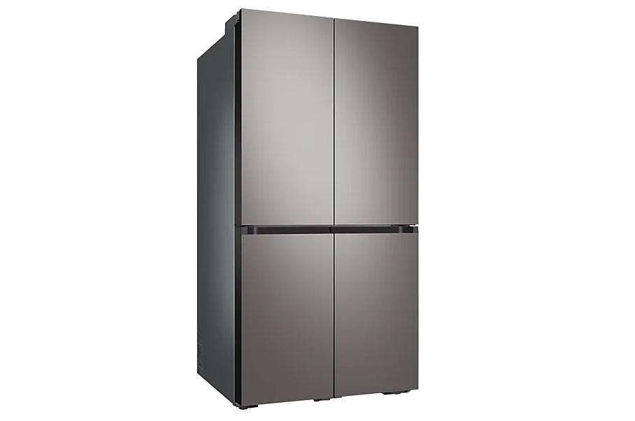 삼성 냉장고 4DOOR 비스포크