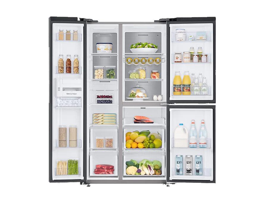 삼성 냉장고 양문형